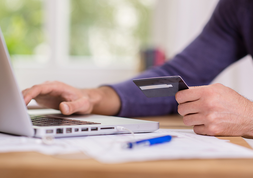 Switch your card machine payments to Sage Pay
