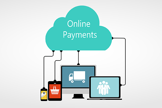 Online payments made easy.. - Sage Pay