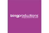 Bing Productions company logo