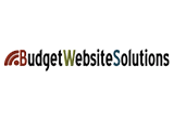 Budget Website & Hosting Solutions company logo