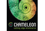 Chameleon Digital Media company logo