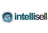 Intellisell company logo