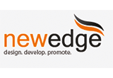 New Edge Media company logo
