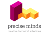 Precise Minds Ltd company logo