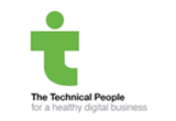 The Technical People company logo