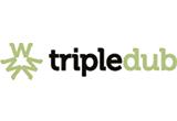 Tripledub company logo