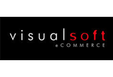 Visualsoft eCommerce company logo