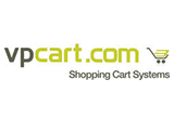 VP-Cart Shopping Cart company logo