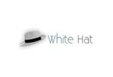 White Hat Web Design company logo