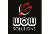 WOW Solutions company logo