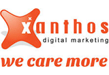 Xanthos Digital Marketing company logo