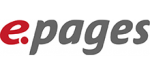 ePages compnay logo