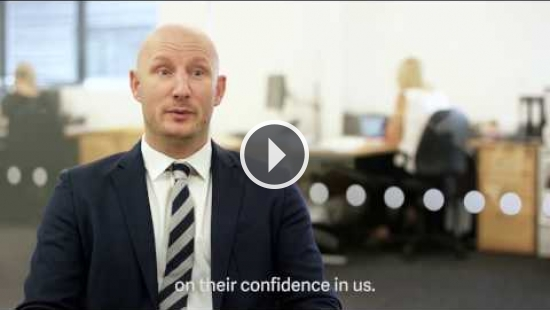 Lee Cain, Owner, HFE tells his story how he set up his business using Sage Pay solutions