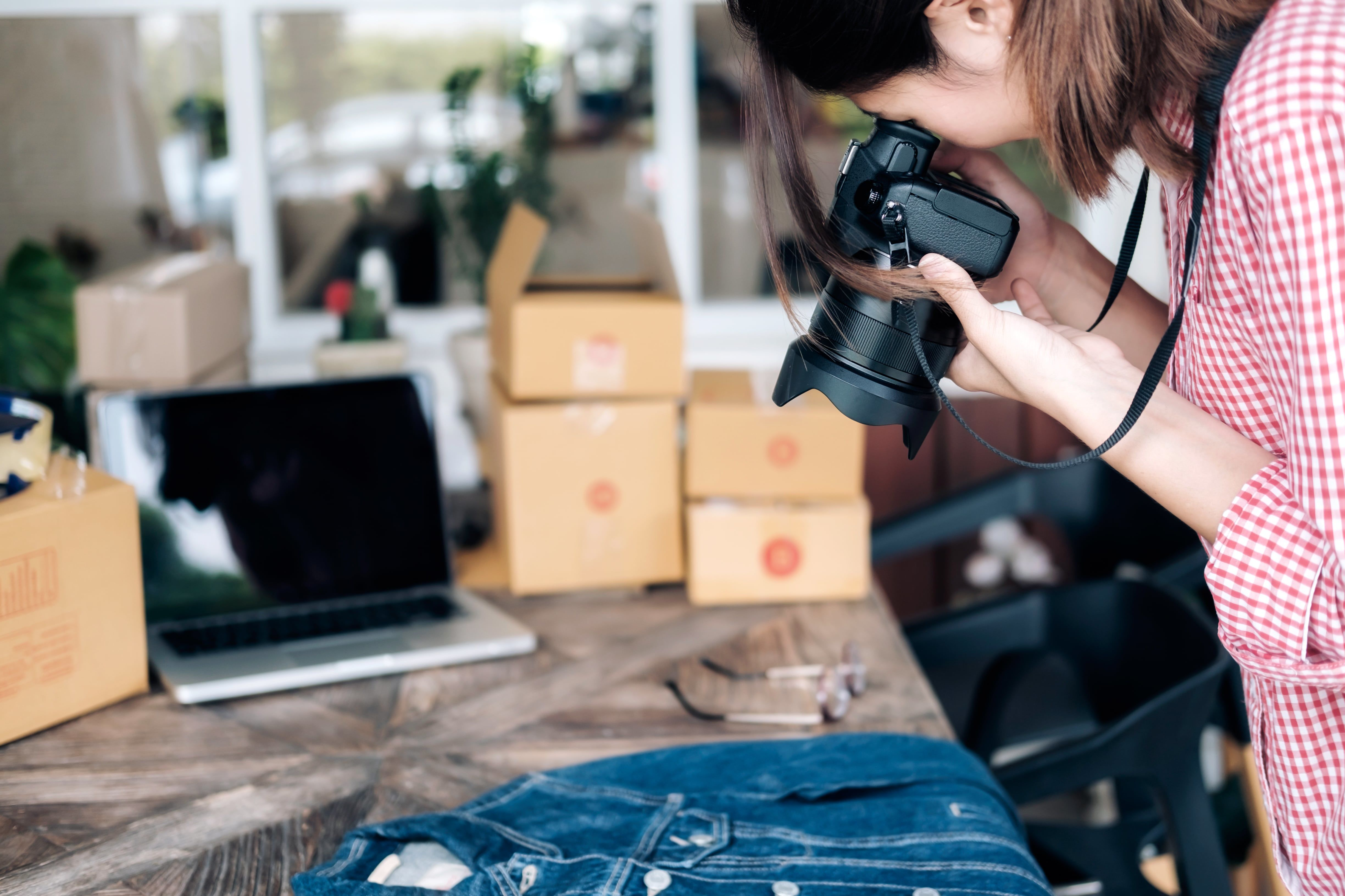 Read Next Chapter: The Importance of Good Product Photos for Ecommerce