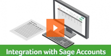 Sage Pay & Sage Accounts Integration